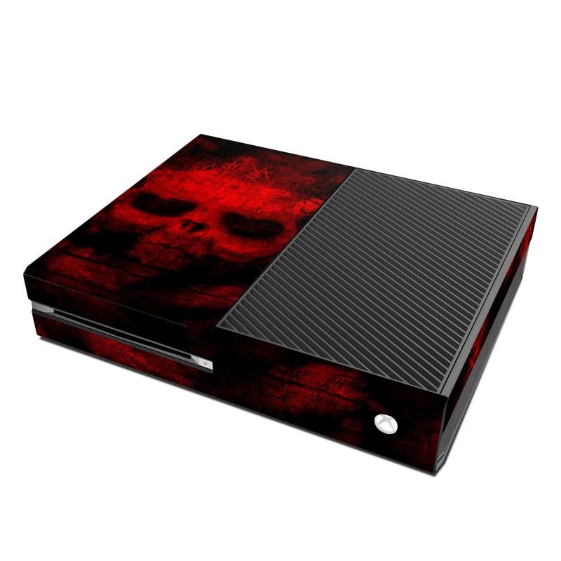 War Xbox One Skin
