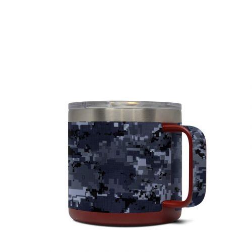 d90c421f6e1 ACU Camo Yeti Rambler Mug 14oz Skin | iStyles