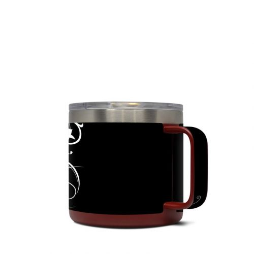 Your Heart Yeti Rambler Mug 14oz Skin
