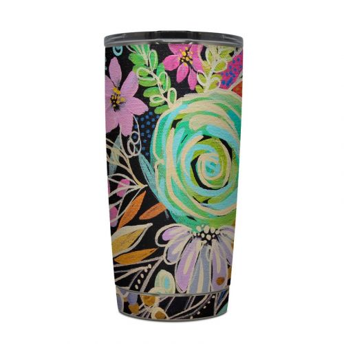 My Happy Place Yeti Rambler Tumbler 30oz Skin