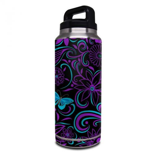 Fascinating Surprise Yeti Rambler Bottle 36oz Skin