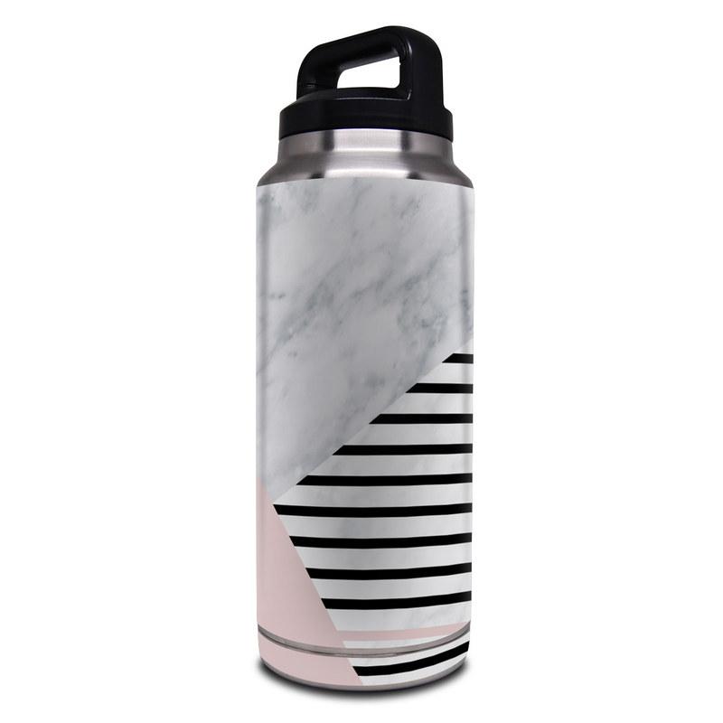 Alluring Yeti Rambler Bottle 36oz Skin