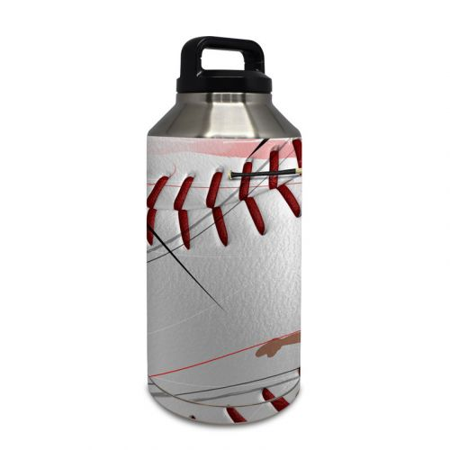 Home Run Yeti Rambler Bottle 64oz Skin