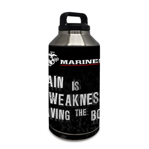 Pain Yeti Rambler Bottle 64oz Skin