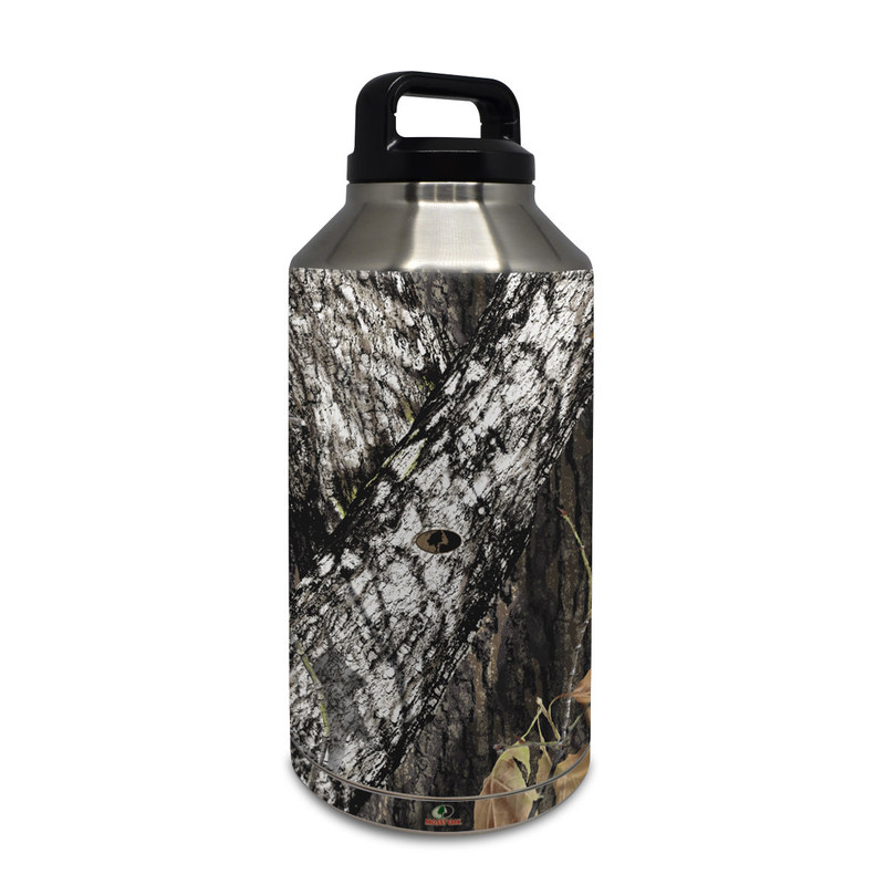 Break-Up Yeti Rambler Bottle 64oz Skin