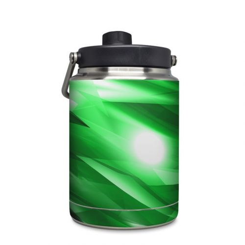 Kryptonite Yeti Rambler Jug Half Gallon Skin