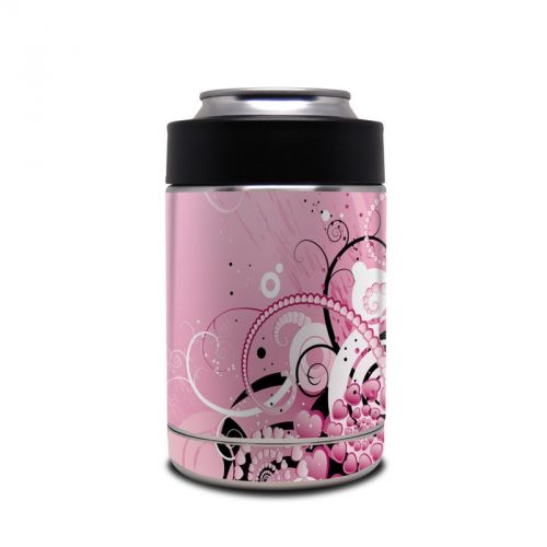 Her Abstraction Yeti Rambler Colster Skin