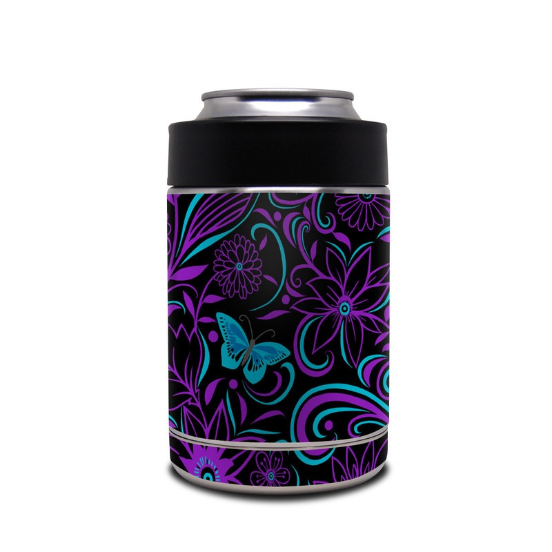 Fascinating Surprise Yeti Rambler Colster Skin