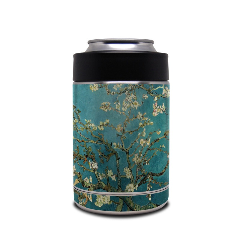Blossoming Almond Tree Yeti Rambler Colster Skin