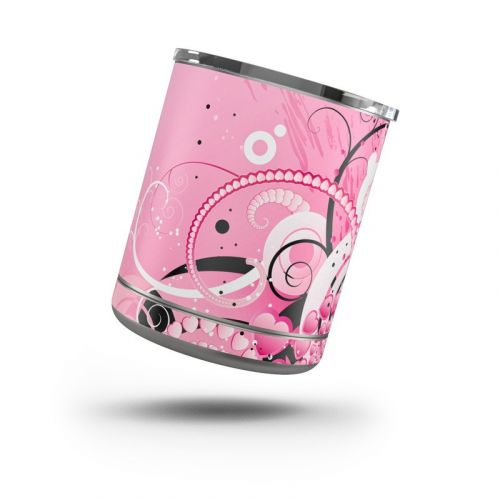 Her Abstraction Yeti Rambler Lowball 10oz Skin