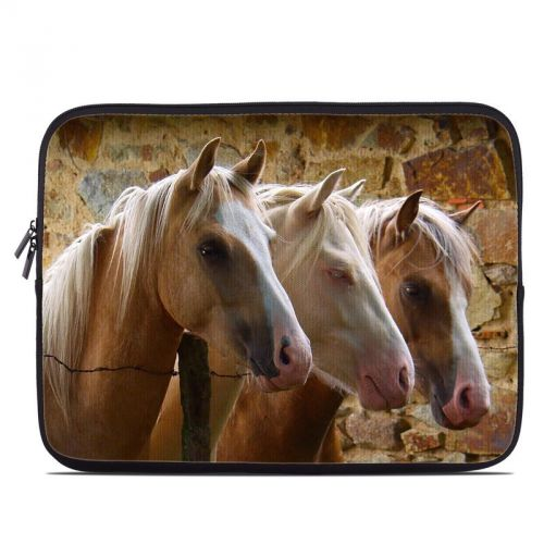 3 Amigos Laptop Sleeve