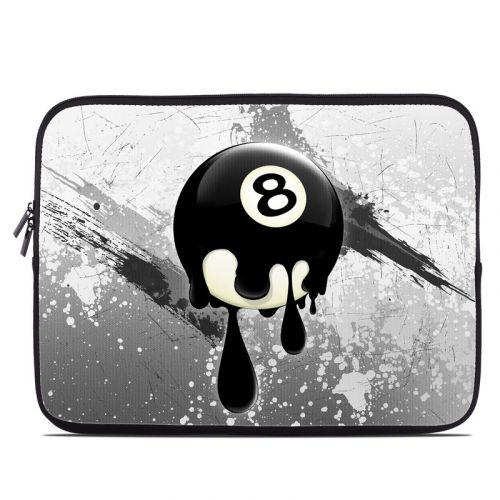 8Ball Laptop Sleeve