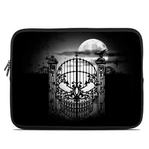 Abandon Hope Laptop Sleeve
