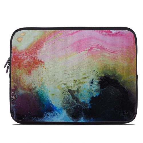 Abrupt Laptop Sleeve