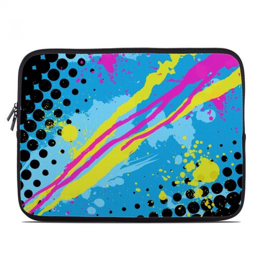 Acid Laptop Sleeve
