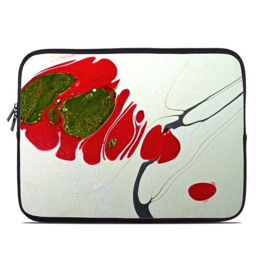 Amoeba Laptop Sleeve
