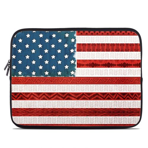 American Tribe Laptop Sleeve