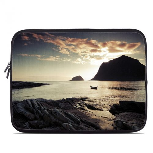 Anchored Laptop Sleeve