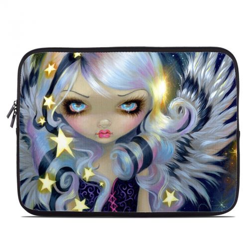 Angel Starlight Laptop Sleeve
