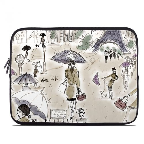 Ah Paris Laptop Sleeve