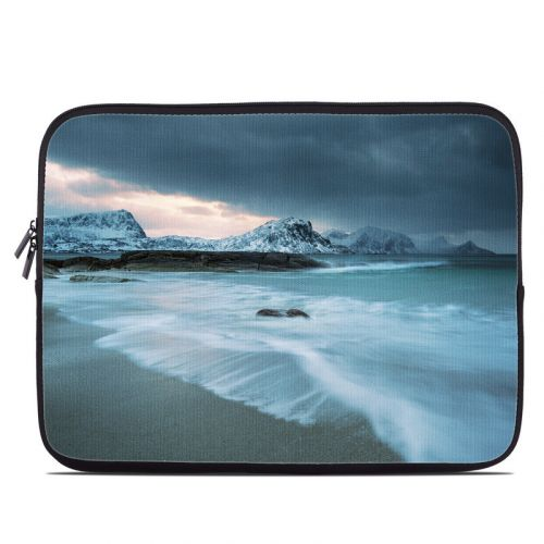Arctic Ocean Laptop Sleeve