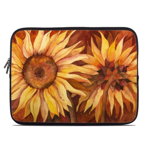 Autumn Beauty Laptop Sleeve
