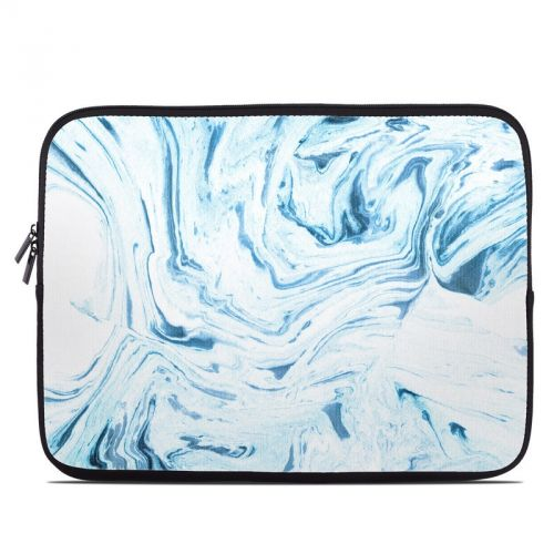 Azul Marble Laptop Sleeve