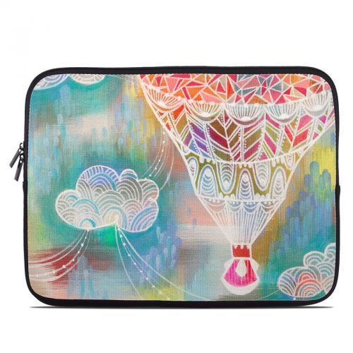 Balloon Ride Laptop Sleeve