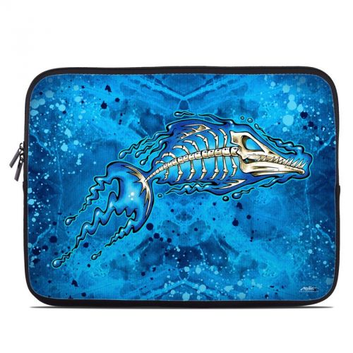 Barracuda Bones Laptop Sleeve