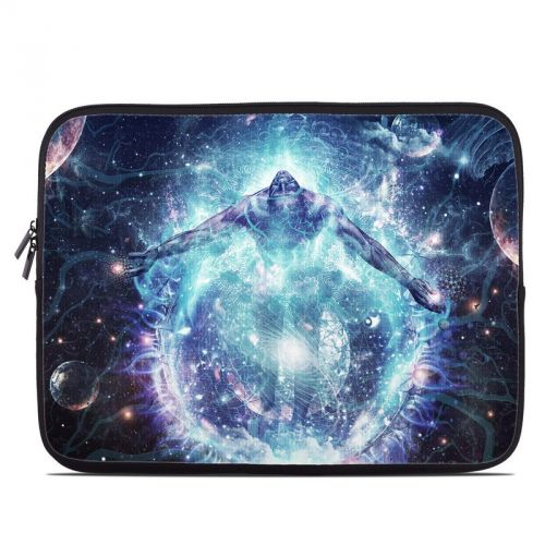 Become Something Laptop Sleeve