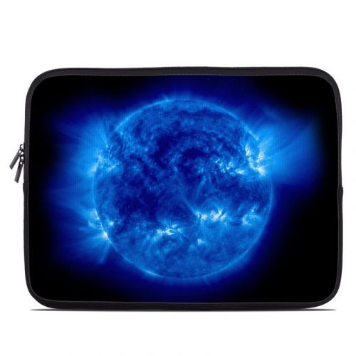 Blue Giant Laptop Sleeve