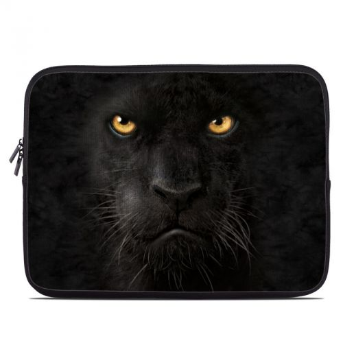 Black Panther Laptop Sleeve