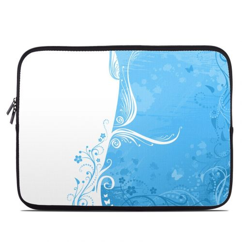 Blue Crush Laptop Sleeve