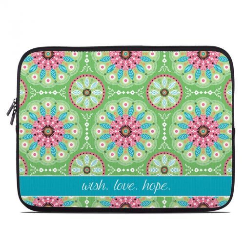 Boho Laptop Sleeve