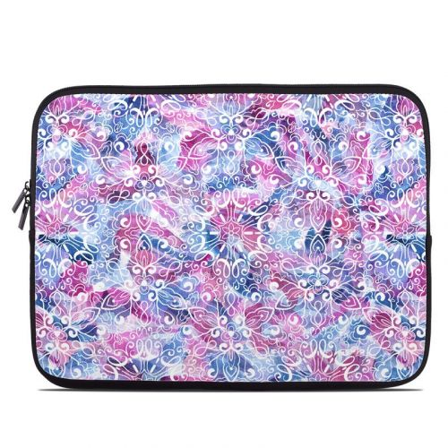Boho Fizz Laptop Sleeve
