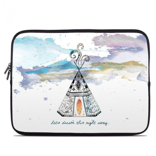 Boho Teepee Laptop Sleeve