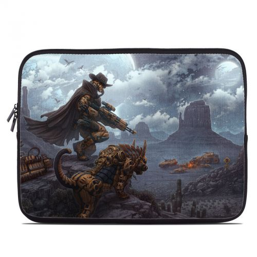 Bounty Hunter Laptop Sleeve