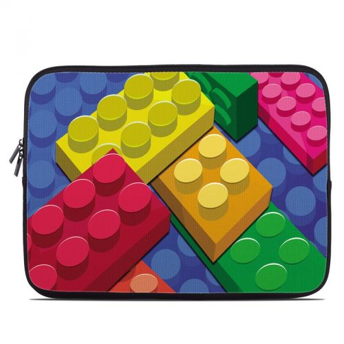 Bricks Laptop Sleeve