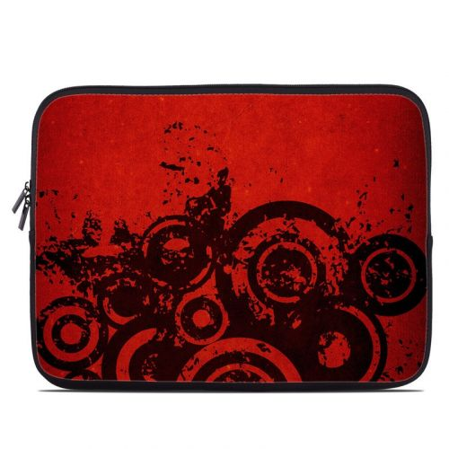 Bullseye Laptop Sleeve