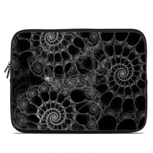 Bicycle Chain Laptop Sleeve