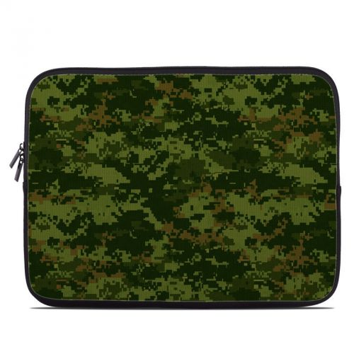 CAD Camo Laptop Sleeve