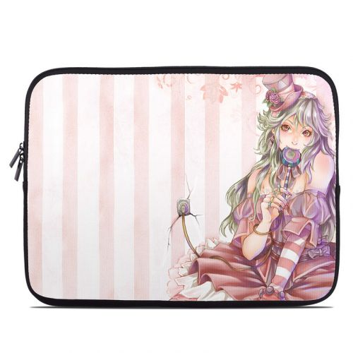 Candy Girl Laptop Sleeve
