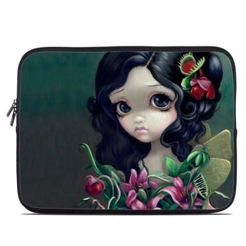 Carnivorous Bouquet Laptop Sleeve