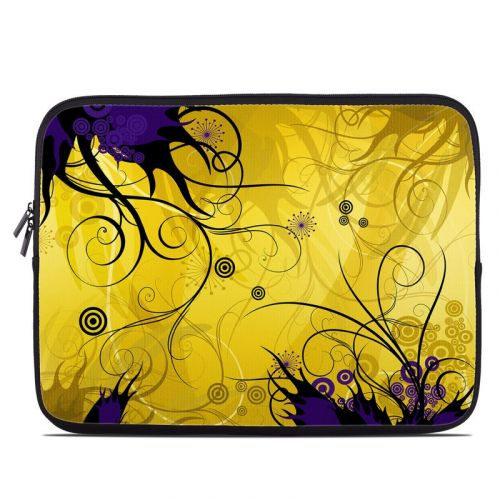 Chaotic Land Laptop Sleeve