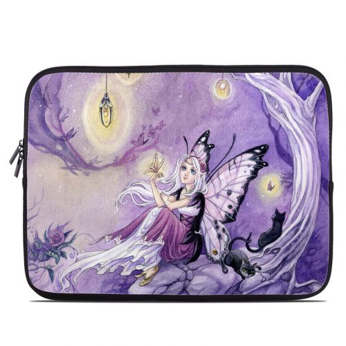 Chasing Butterflies Laptop Sleeve