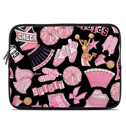 Cheerleader Laptop Sleeve