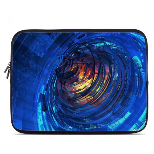 Clockwork Laptop Sleeve