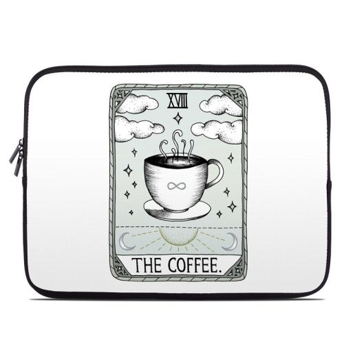 The Coffee Laptop Sleeve
