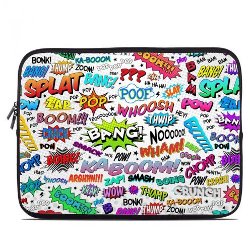 Comics Laptop Sleeve