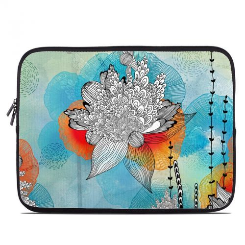 Coral Laptop Sleeve
